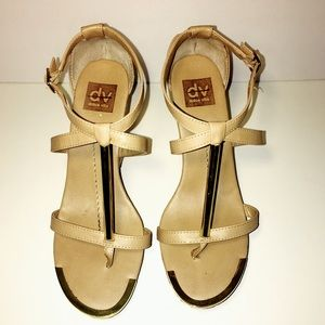 DV by Dolce Vita Tremor Wedges